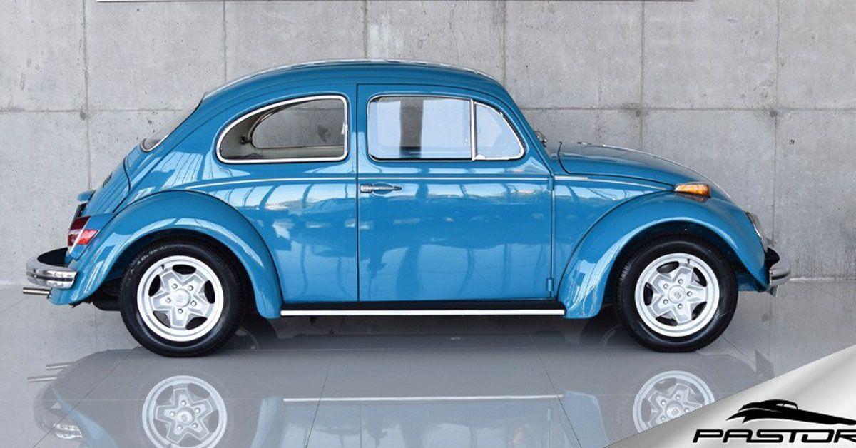Fusca 1500 1970 Motor Tudo (0)
