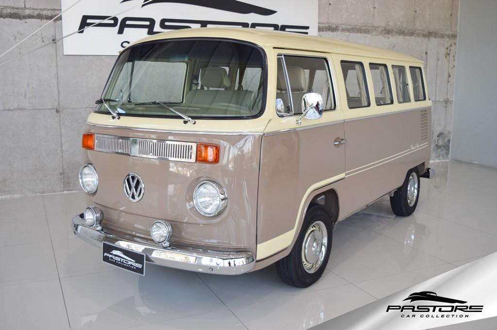 Kombi 1996 Classic Bus Motor Tudo (9)