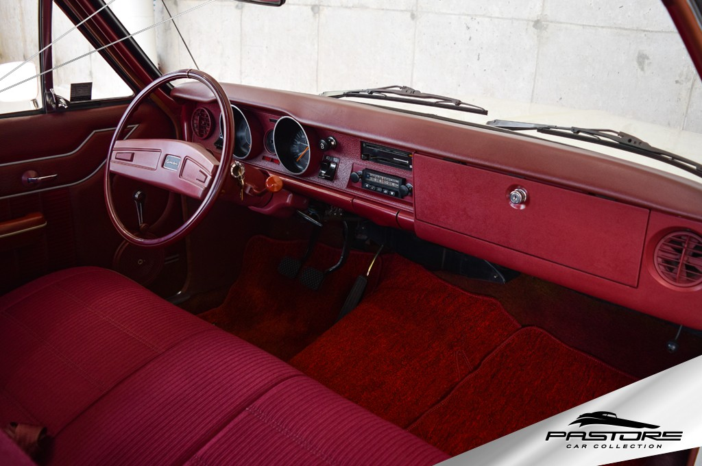 Opala Comodoro Château 1979 Motor Tudo (8)