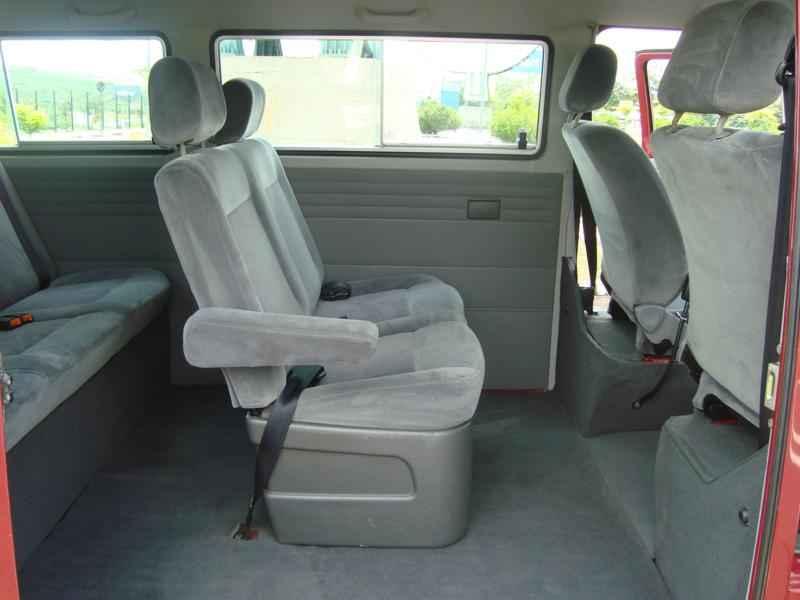 kombi carat 1998 Motor Tudo (21)