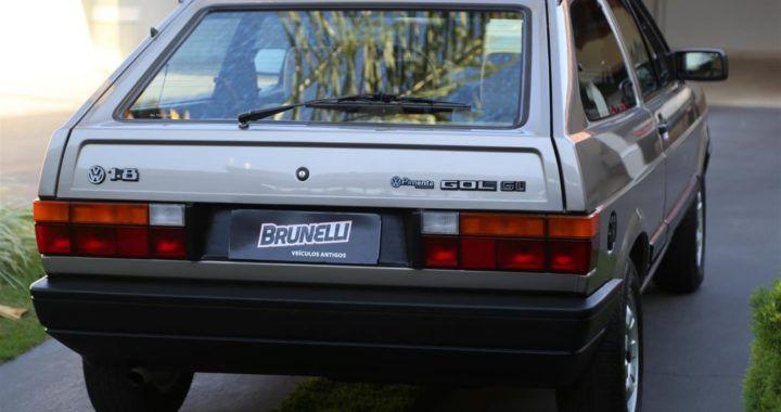Gol 1.8 GL 1990 Motor Tudo (3)