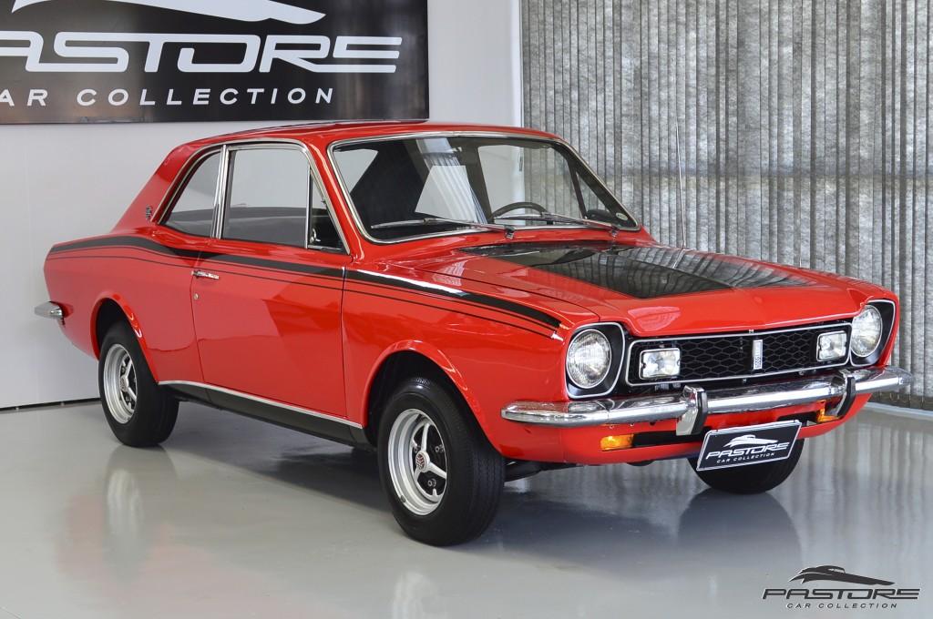 corcel 1 gt 1975 Motor Tudo (12)