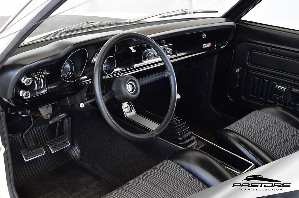 Maverick Gt V8 1974 Uma Das 10 000 Primeiras Unidades Produzidas No Brasil Carros Antigos