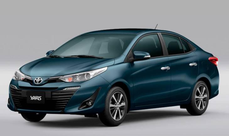 Toyota Yaris Sedã XLS Connect 1.5 CVT 2020 um compacto com jeito de médio