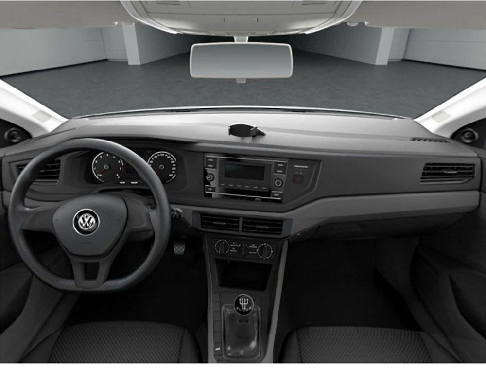 VW Polo 1.0 2021 a versão de entrada ganha novo sistema de ...